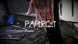 PaperCut by Beau Cremer - DVD