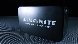 illuminate by Bond Lee & Wenzi Magic
