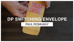 Envelopes for Dream Prediction Elite Version (10 ct.) by Paul Romhany  - Trick