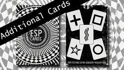 ESP Origins Additional Cards - Tricks