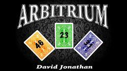 Arbitrium by David Jonathan video DOWNLOAD