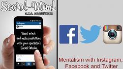 Social Mind by Nefesch - DVD