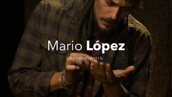 LOPEZ by Mario Lopez & GrupoKaps Productions - DVD