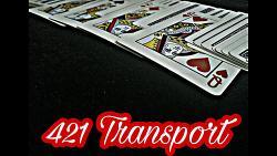 421 Transport by David Luu video DOWNLOAD