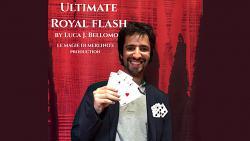 Ultimate Royal Flash by Luca J. Bellomo and Mauro Brancato Merlino Mixed Media DOWNLOAD