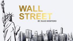 Wall Street by Julio Montoro and Gentlemen's Magic - Trick
