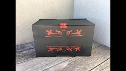 Fantoma's Box - Trick