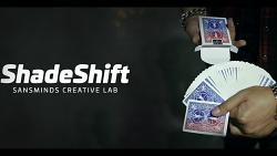 ShadeShift (Gimmick and DVD) by SansMinds Creative Lab - Trick