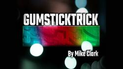 Gum Stick Trick by Magic Trick Mike - video DOWNLOAD