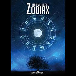 Zodiax by Max Vellucci - eBook DOWNLOAD