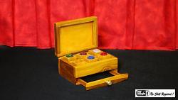 Jewel Box Prediction by Mr. Magic - Trick