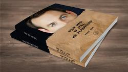 Your Mind is Still My Playground by Vincent Hedan - Book