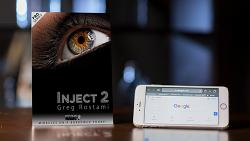 Inject 2 System by Greg Rostami