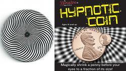 Hypno Coin (Hypnotic Coin) by Zanadu Magic - Trick