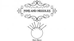Pins and Needles by Matt Mello eBook DOWNLOAD