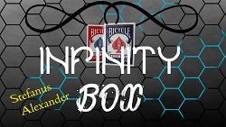 Infinity Box by Stefanus Alex video DOWNLOAD