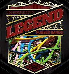 Joe Rindfleisch's Legend Bands: Harry Lorayne Lime Green Pack - Trick