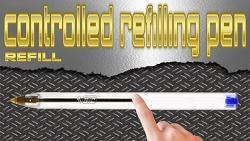 Refill by Ezra Meijer video DOWNLOAD