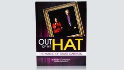 Out Of My Hat (Hardbound) by David Garrard - Book