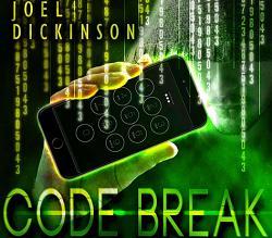 Code Break by Joel Dickinson eBook DOWNLOAD