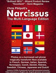 Narcissus (Multi-Language) by Chris Philpott - Trick