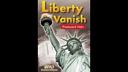 Liberty Vanish (Postcard Only) by Masuda - Trick