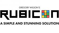 Rubicon 2 by Greg Wilson