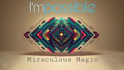 I'mpossible Blue (Gimmicks and Online Instructions) by Miraculous Magic - Trick