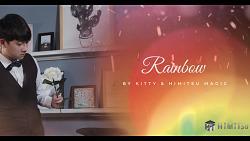 Rainbow by Kitty & Himitsu Magic - Trick