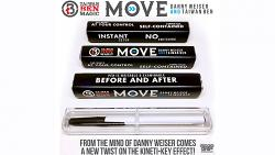 MOVE by Danny Weiser and Taiwan Ben - Trick