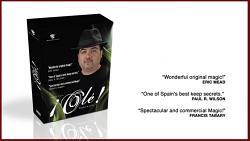 OLÉ (4 DVD Set) by Juan Luis Rubiales and Luis De Matos - DVD