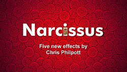 Narcissus by Chris Philpott - Trick
