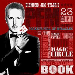PFM by Diamond Jim Tyler - DVD
