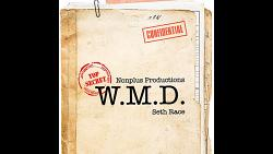 W.M.D. (Gimmick and Online Instructions) by Seth Race - Trick