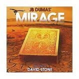 Mirage by JB Dumas and David Stone