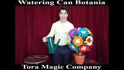 Watering Can Botania by Steve Hart and Tora Magic - Trick