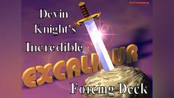 EXCALIBUR DECK PDF by Devin Knight - ebook DOWNLOAD