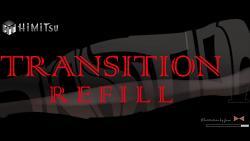 Transition Refill by Way and Himitsu Magic - Trick