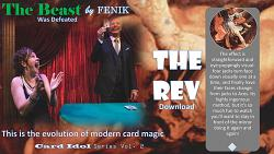 The Rev by Fenik video DOWNLOAD