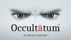 Occultatum by Menny Lindenfeld - Trick