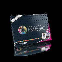 Marvin's iMagic Interactive Box of Tricks - Trick
