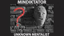 Mindiktator by Unknown Mentalist eBook DOWNLOAD
