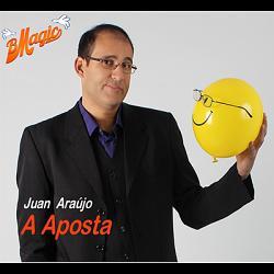 A Aposta (The Bet / Portuguese Language Only) by Juan Araújo - Video DOWNLOAD