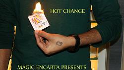 Magic Encarta Presents HoT Change by Vivek Singhi  - Video DOWNLOAD