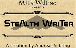 Stealth Writer Complete Set by MetalWriting - Trick