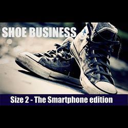 Shoe Business 2.0 by Scott Alexander & Puck - Trick
