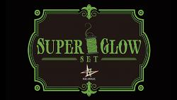 SUPER GLOW SET (Gimmicks and Online Instructions) by N2G Magic - Trick