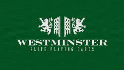 Westminster Playing Cards