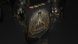 Black Exquisite Special Players Edition by De'vo vom Schattenreich and Handlordz