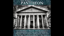 Chris Philpott's PANTHEON - Trick